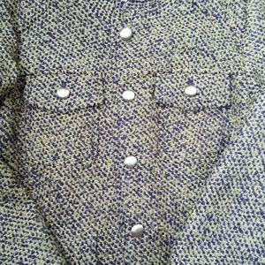 Michael Kors Jackets & Coats - MICHAEL KORS tweed blazer